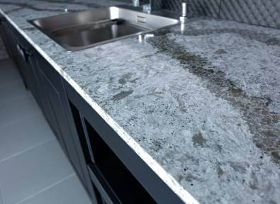 Protective films for high end sink