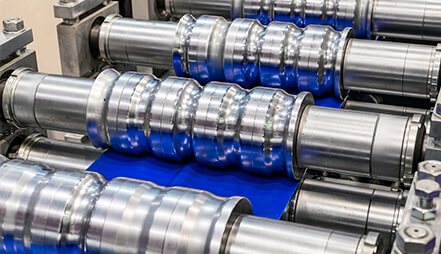 Protective solutions for pre-coated metals